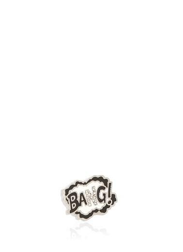 Thompson Broş Renkli